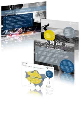 powerpoint design agency IT business